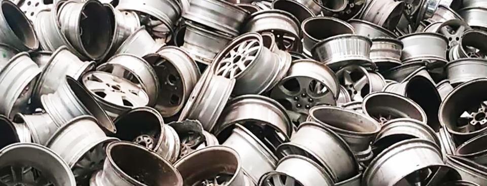 Сдать автомобильные диски на металлолом