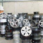 Классификация автомобильных дисков