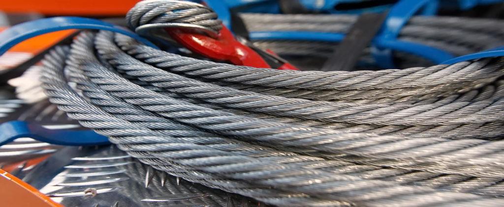 Можно ли сдать стальные троса и канаты на металлолом